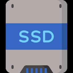 SSD disklər