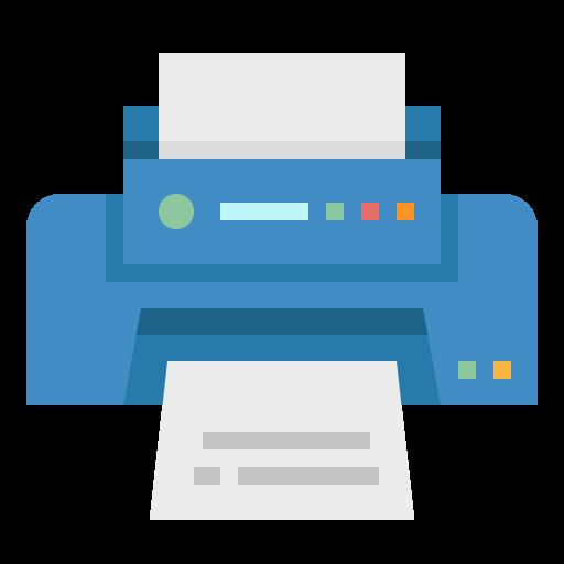 Cərəyan printerlər
