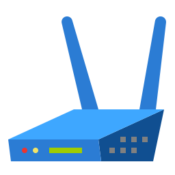 ADSL modemlər/Router